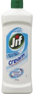 Jif bathroom cleaner
