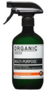 organic multipurpose