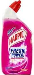 Harpic Cleaner