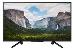 EOFY Sony TV model on sale