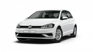 Volkswagen car review 2020