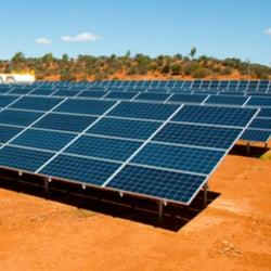 WA Solar Farms