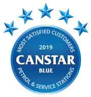 Petrol & Service Stations | 2019 Driver Ratings – Canstar Blue