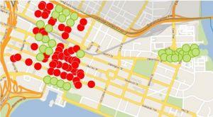 Free Wifi Map Perth