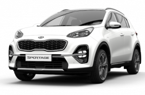 Kia SUV review 2020