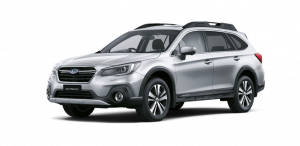 Subaru SUV review 2020