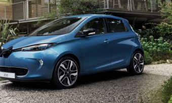 Renault Zoe Reviewed