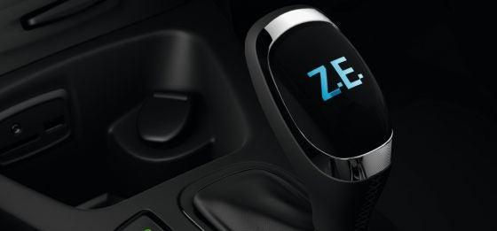 Renault Zoe Specs