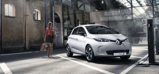 Renault Zoe Reviewed