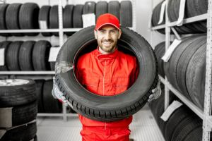 Best-Rated Car Tyre Retailers