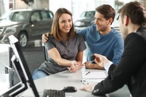 How to get the best deal on your new car