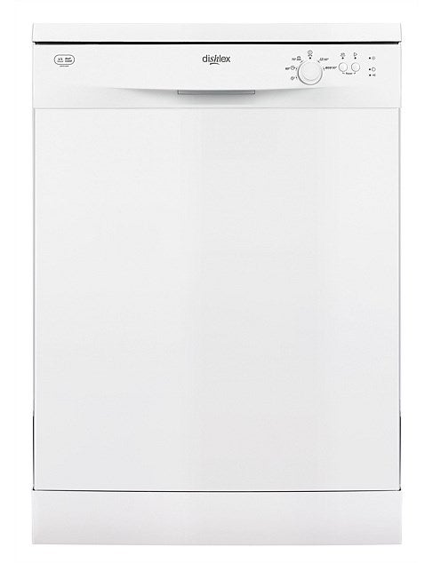 Dishlex DSF6106W White Freestanding Dishwasher
