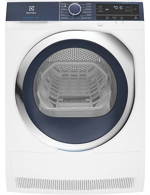 Electrolux EDH903BEWA 9KG Heat Pump Condenser Dryer
