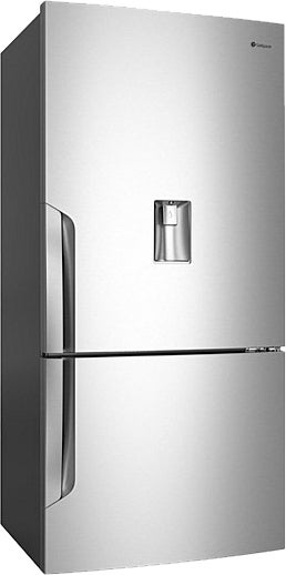 Westinghouse WBE5360SA 530L Bottom Mount Fridge