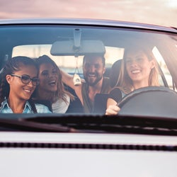 Who Can Hire with Europcar