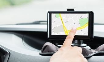 GPS Navigators Buying Guide