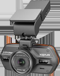 Kapture Dashcams features