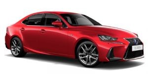 Lexus EOFY sales