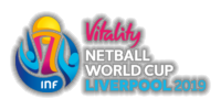 Times Netball World Cup 2019