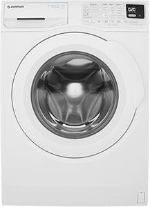 Simpson 7kg Front Load Washing Machine SWF7025EQWA
