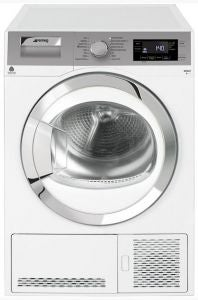 Smeg-SACD82-8kg-Condenser-Dryer