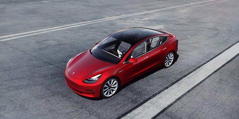 Tesla Model 3 Reviewed