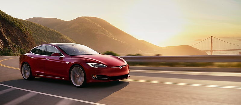 Tesla Model S Review