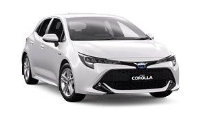 Toyota EOFY sales