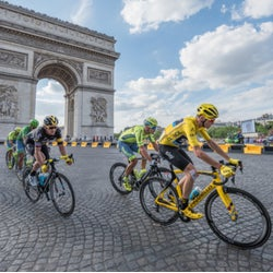 Where to Watch Tour de France in Australia