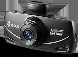Dod Dashcam Features