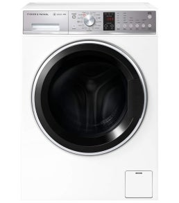 Best washing machine front loader Australia prices rating review what to buy Fisher & Paykel