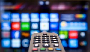 smart tv - Image
