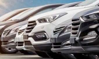 EOFY Vehicle Sales
