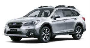 Subaru EOFY sales