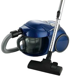 Black & Decker 2000W Compact Bagless Vacuum (VM2040)