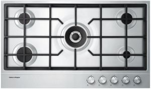 Fisher-Paykel-Gas-Cooktop