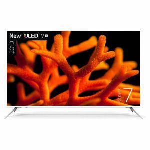 Hisense 75inch Smart 4K TV