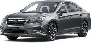 Subaru Liberty 2019