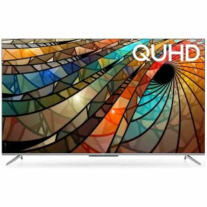 TCL 50 Inch 4K Smart Android TV
