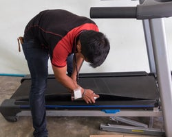 Treadmill Maintainence