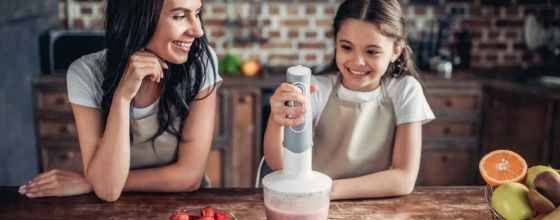 What to consider when buying a blender