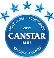 Air Conditioners   2019 Brand Reviews & Star Ratings – Canstar Blue
