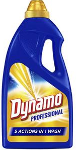 Dynamo laundry liquid review