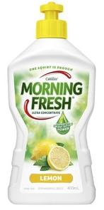Morning Fresh dishwashing liquid