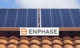 Enphase Batteries Solar