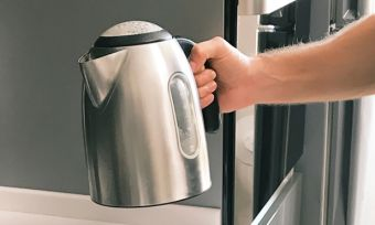 Fast Boiling Kettles Product Guide