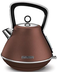 Morphy Richards Evoke Pyramid 1.5L Kettle