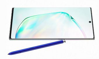 Optus Note 10+ plans