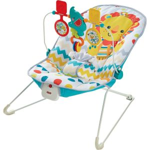 Fisher Price baby bouncer review