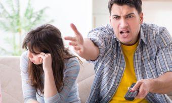 TV Watching Behavior